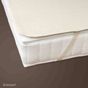 futaine protege matelas en coton bio alese protection matelas. Black Bedroom Furniture Sets. Home Design Ideas