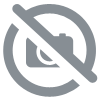 Tapis  Lavable en machine, Earth Alaska Blue, 170 x 240 cm